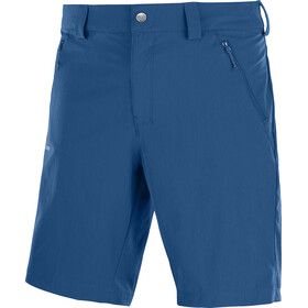 Salomon Wayfarer LT Shorts Men poseidon